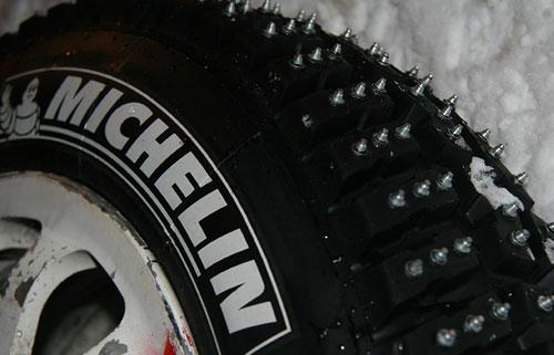 Зимние шины для внедорожников ат