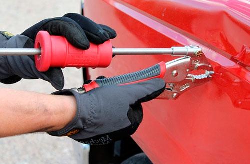 Инструменты своими руками для ремонта автомобиля